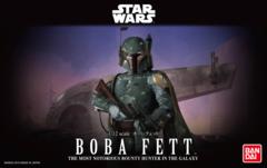 Star Wars Model Kit - Boba Fett