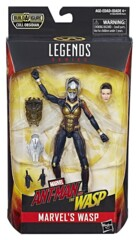 Marvel Legends - Ant-Man and the Wasp - Wasp Action Figure