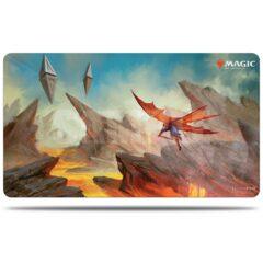 Ultra Pro - Playmat - Zendikar Rising - Lavaglide Pathway (v3)