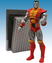 Marvel Select - Colossus Action Figure