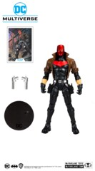 DC Multiverse - DC New 52 - Red Hood