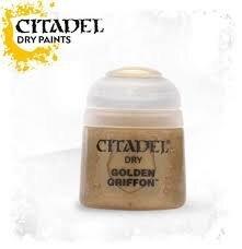 Citadel Dry Golden Griffon 12ml