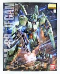 Gundam MG - RGM-98 Jegan (1/100)