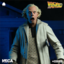 Back To The Future - Ultimate Doc Brown 7inch Action Figure