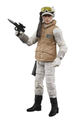 Star Wars - The Vintage Collection - The Empire Strikes Back - Rebel Trooper 3.75inch Action Figure