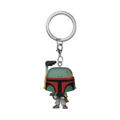 Pocket Pop! - Star Wars - Boba Fett Keychain