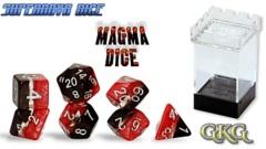 Gate Keeper Games - Supernova - Magma - 7pc