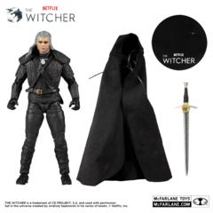Witcher Netflix - Geralt of Rivia 7
