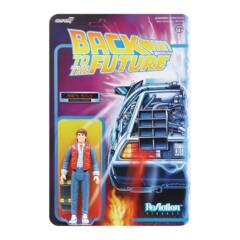 ReAction Figures - Back to the Future - Marty McFly