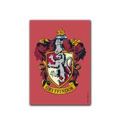 Dragon Shield - Brushed Art Sleeves - Gryffindor 100 ct
