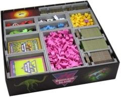 Folded Space - Dinosaur Island Extreme Edition