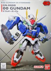 Gundam SD Ex-Standard - GN-000 00 Gundam #008