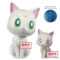 Banpresto - Sailor Moon Eternal - Fluffy Puffy Artemis & Diana Fig