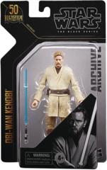 Star Wars - The Black Series Archives - Obi-Wan Kenobi