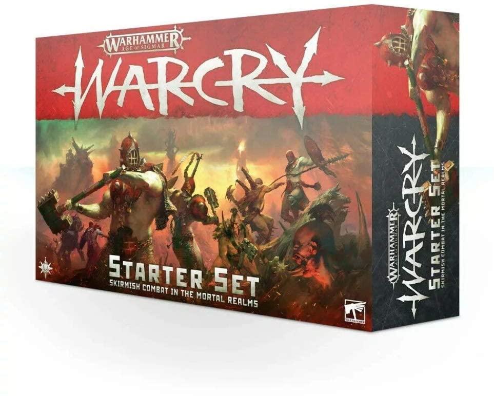 Warcry - Starter Set