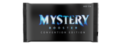 Mystery Booster Box Convention Edition Booster Pack