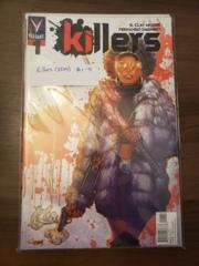 Killers (2019) #1-5