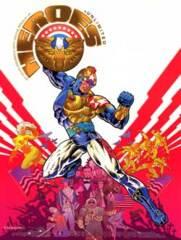Heroes Unlimited RPG Hardcover