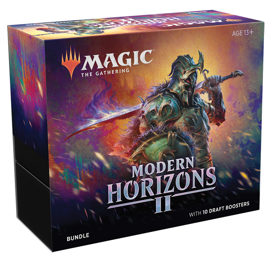 Modern Horizons 2 Bundle (No Pay in Store, or Store Credit)