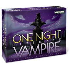 One Night Ultimate - Vampire