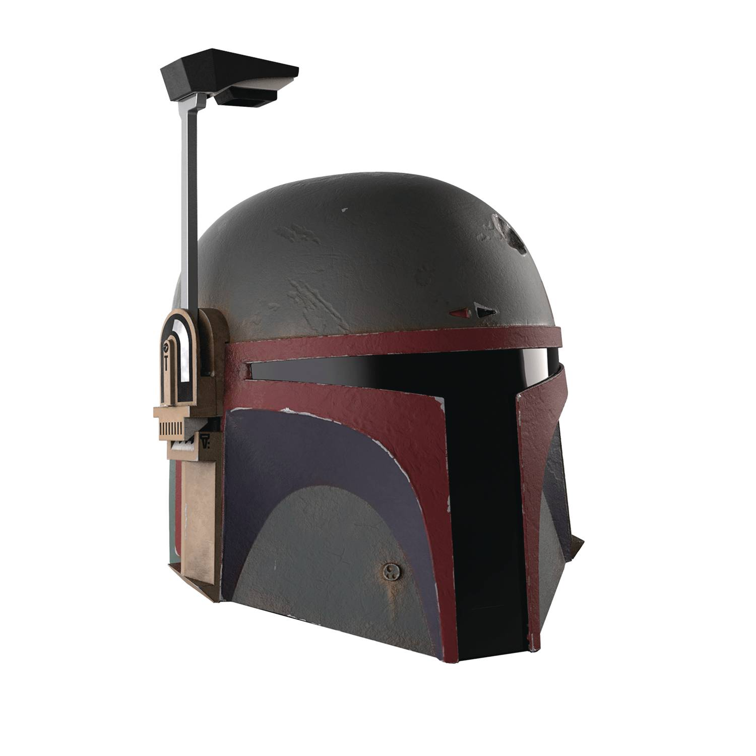 Star Wars The Black Series - The Mandalorian - Boba Fett Electronic Helmet