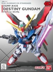 Gundam SD Ex-Standard - Destiny