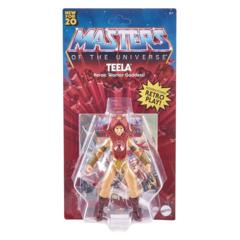 Masters of the Universe Origins - Teela Action Figure