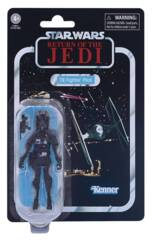 Star Wars - The Vintage Collection - Return of the Jedi - Tie Fighter Pilot 3.75inch Action Figure
