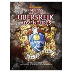 Warhammer Fantasy Role Play - Ubersreik Adventures