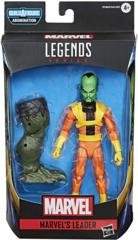 Marvel Legends - Abomination - Marvels Leader 6in AF