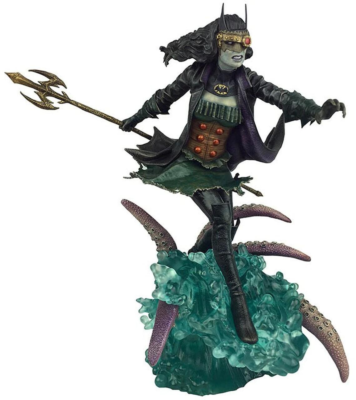 DC Gallery - Dark Nights: Metal The Drowned PVC Statue