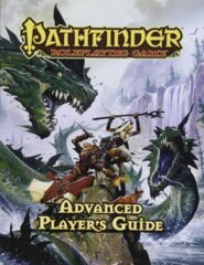 Pathfinder 1E - Advanced Player's Guide Pocket Edition