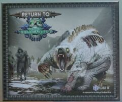HEXplore It: The Valley of the Dead King – Return to the Valley of the Dead King Expansion