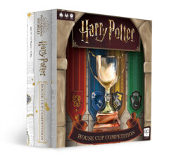 Harry Potter - House Cup Competition