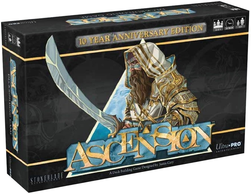 Ascension - 10 Year Anniversary