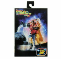 Back To The Future 2 - Ultimate Marty McFly 7inch Action Figure