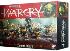 Warcry - Ironjawz