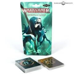 Warhammer Underworlds - Essential Cards