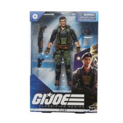 GI Joe Classified Series - Flint Action Figure
