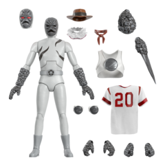 Mighty Morphin Power Rangers Ultimates! - Putty Patroller Action Figure
