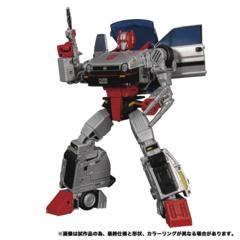 Transformers Masterpiece MP53 Plus Senator Crosscut Action Figure