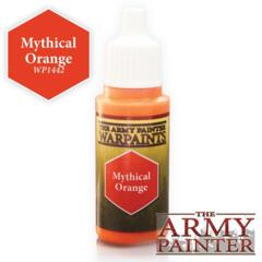 Warpaints: Mythical Orange 18ml