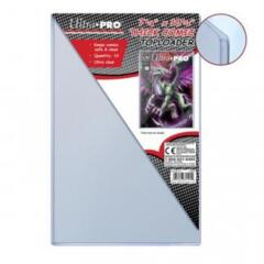 Ultra Pro - Thick Comic Top Loader - 7 1/8