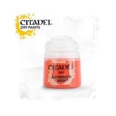 Citadel Dry Astorath Red 12ml