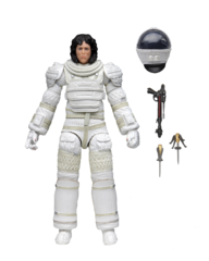 Alien 40th Annivesary - Ripley (Compression Suit) 7inch Action Figure