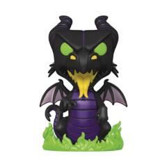 Pop! Disney Villains - Jumbo 10in Maleficent Dragon