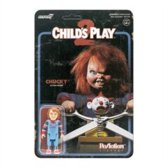 ReAction Figures - Childs Play - Evil Chucky