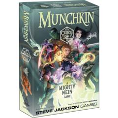 Munchkin -Critical Role