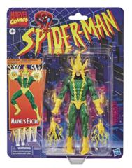 Marvel Legends - Spider-Man Vintage - Electro Action Figure