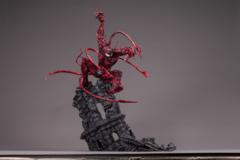 Marvel Universe Maximum Carnage Fine Art Statue